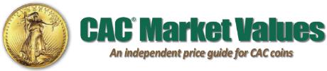 CAC Market Values Logo